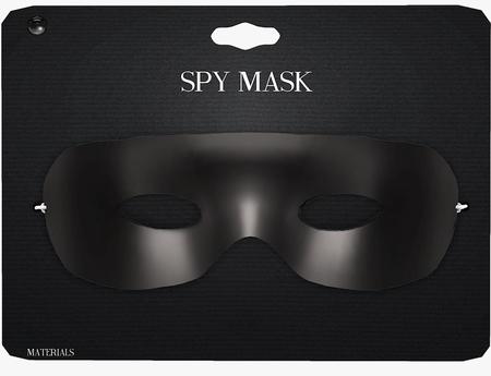 Amala - Spy Mask - Black