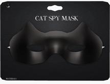 Amala - Cat Spy Mask - Black