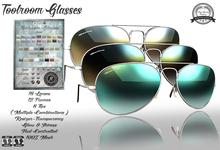 -NU- Toolroom Glasses
