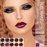 Oceane - Bette Make-ups Fat Pack 1 [Omega]