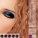 Oceane - Bette Eyeshadows Omega - Fat Pack 2