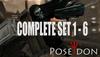 ::Poseidon:: Twin Pistols Complete M1 - 6