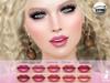 Arte - Catwa Applier - Lipstick - Shine - 10 Tones