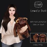 : Lewd :  Lewd'o Doll , Labyrinth