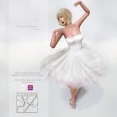 Snowpaws - Ballerina Snow Dress