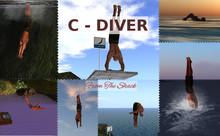 C-DIVER