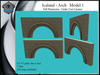 Icaland - Arch Model 1