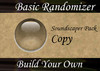 Basic Randomizer - SoundScaper Edition (Copyable)