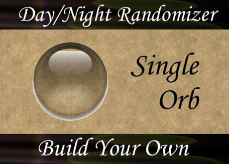 BYO - Day/Night Sound Randomizer - Single