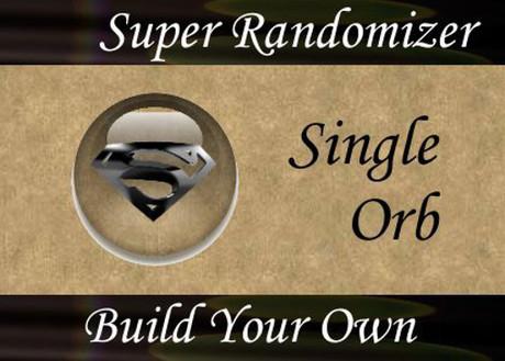 BYO - Super Sound Randomizer - Single