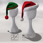 Snowpaws - Holiday Hats