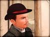 Essential Bowler Hat V2
