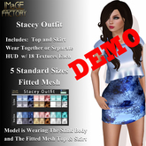 IMaGE Factory Stacey Outfit DEMO
