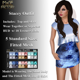 IMaGE Factory Stacey Outfit