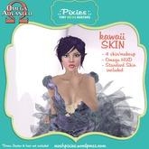 .:pixies:. kawaii skin Omega Applier