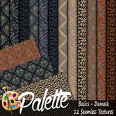 Palette - Basics Damask