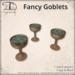 Fancygoblets