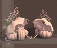 !Lyrical B!zarre Templates HOME! - Halloween Set MESH FP