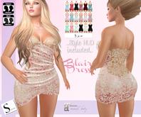 [EASTERLiNG] Blair Dress
