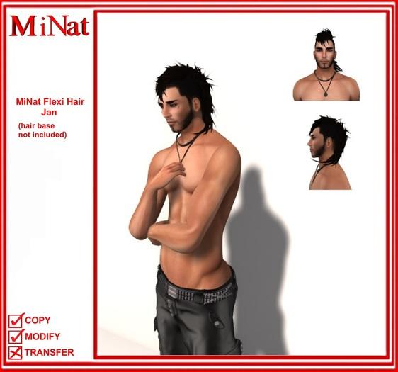 MN Hair Jan