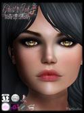 Ghost'Ink :: Be Dark ( Smokey Make-Up ) BOM & Appliers   Unisex