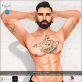 [trs] Nautical Tattoo