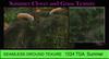 Vita Summer Ground Texture CLOVER and GRASS SEAMLESS 1024 DARKER