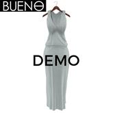 BUENO- Spirit Dress- DEMO