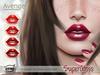 [Avenge] Super Gloss applier for Catwa - red