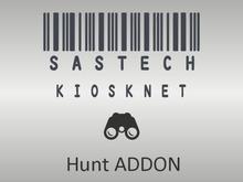 SasTech KioskNet Hunt ADDON