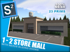 S2 Simple 2 store Mall v1.0 BOXED