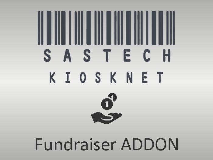 SasTech KioskNet Fundraiser ADDON