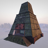 Transgenia Tiny Mesh Temple