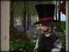 GentleMad Top Hat