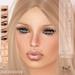 Limited Skin: Oceane - Dee Classic skin Avorio Freckles & Mole