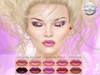 Arte - LeLutka Applier - Lipstick Shine - 10 tones