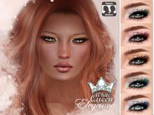 ::White Queen:: Elegance Eyeshadow - Classic head