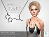 rezology DMT Necklace (mesh)