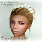 ChicLaura Loo wreath