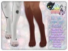 [BB//MM] Kemono Legs - Canine