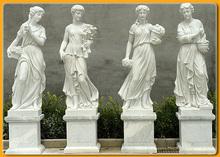 statue sommer