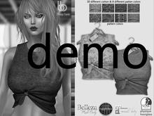 Bens Boutique - Simay Tank - Hud Driven Demo