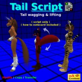 mS) Tail Script - reseller