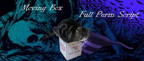Moving Box Script
