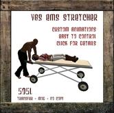 VGS EMS Stretcher