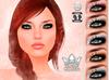 ::White Queen:: - elegance eyeshadow - lelutka