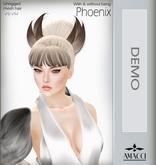 Amacci Hair - Phoenix - DEMO