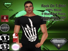 EC Rock On T Shirt