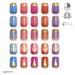 """alaskametro<3 """"Diva/Gold"""" Slink/Omega/Maitreya/Eve nail polish applier"""
