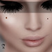 .euphoric ~Beauty Mark No.1~[for Catwa Mesh Head]